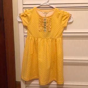 Matilda Jane Sun Flare Dress with Shorties